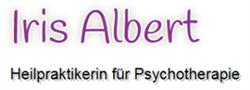 Heilpraktikerin für Psychotherapie - Iris Albert