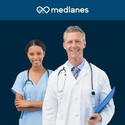 Ärztlicher Notdienst Medlanes