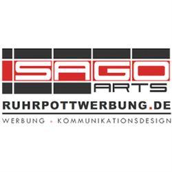 SAGO-ARTS GmbH - RUHRPOTTWERBUNG