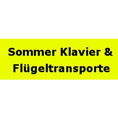 Sommer Klavier- & Flügeltransporte
