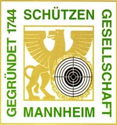Schützenges.1744 Mannheim e.V.