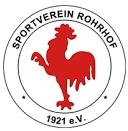 Sv 1921 Rohrhof e.V.
