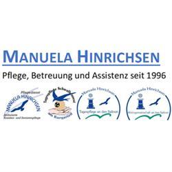 Manuela Hinrichsen Pflege, Betreuung und Assistenz
