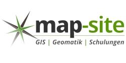 map-site - GIS | Geomatik | Schulungen