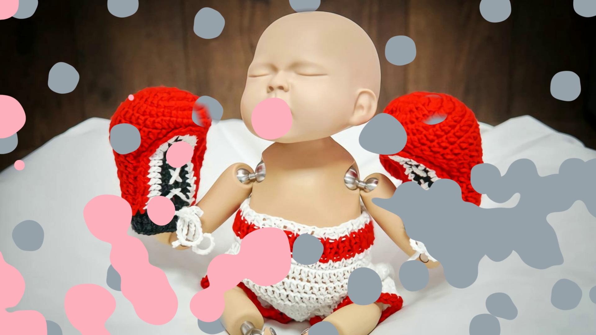 Babykleidung & Accessoires