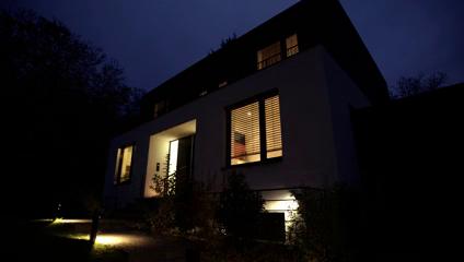 Smart Home Neubau