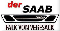 Autohaus der SAAB