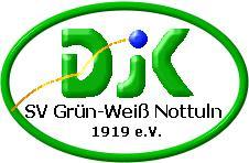 Sv Djk Grün Weiß Nottuln von 1919 e.V.