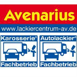 Lackiercentrum Avenarius - Karosseriebau Lackierfachbetrieb