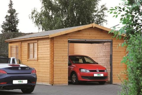 garagen carport brandenburg in bernau bei berlin. Black Bedroom Furniture Sets. Home Design Ideas