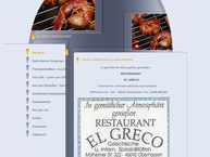Griechisches Restaurant Oberhausen