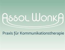 Assol Wonka - Praxis für Kommunikationstherapie, Systemische Therapeutin