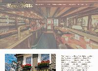 Website von Hotel Restaurant Neue Welt