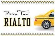 Pizza-Taxi Rialto