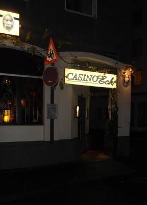 gaststätte casino