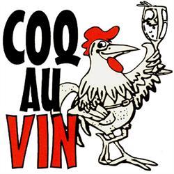 Coq Au Vin Frankfurt
