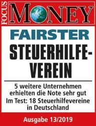 Lohnsteuerhilfe Vereinigte Lohnsteuerhilfe e.V. Beratungsstelle Anke Jürgens