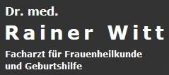 Witt, Rainer Dr.med. Facharzt für Frauenheilkunde und Geburtshilfe