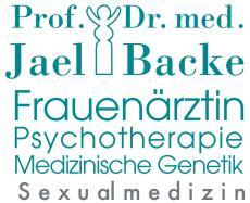 Prof.dr.med. Jael Backe