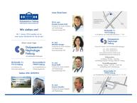 Website von Dialysezentrum Freiburg