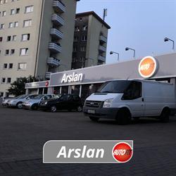 Arslan Autofit