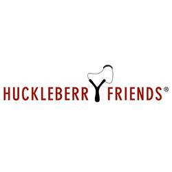 HUCKLEBERRY FRIENDS AG worldwide creative network