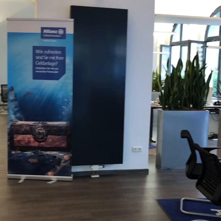 Allianz Versicherung Bochum Sill