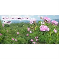 Rose aus Bulgarien Shop