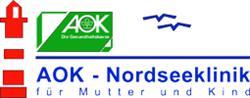 AOK-Nordseeklinik