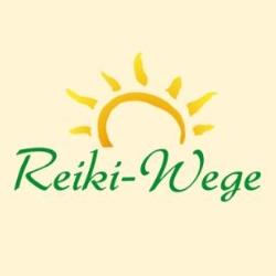 Reiki-Wege / Heike Ibach