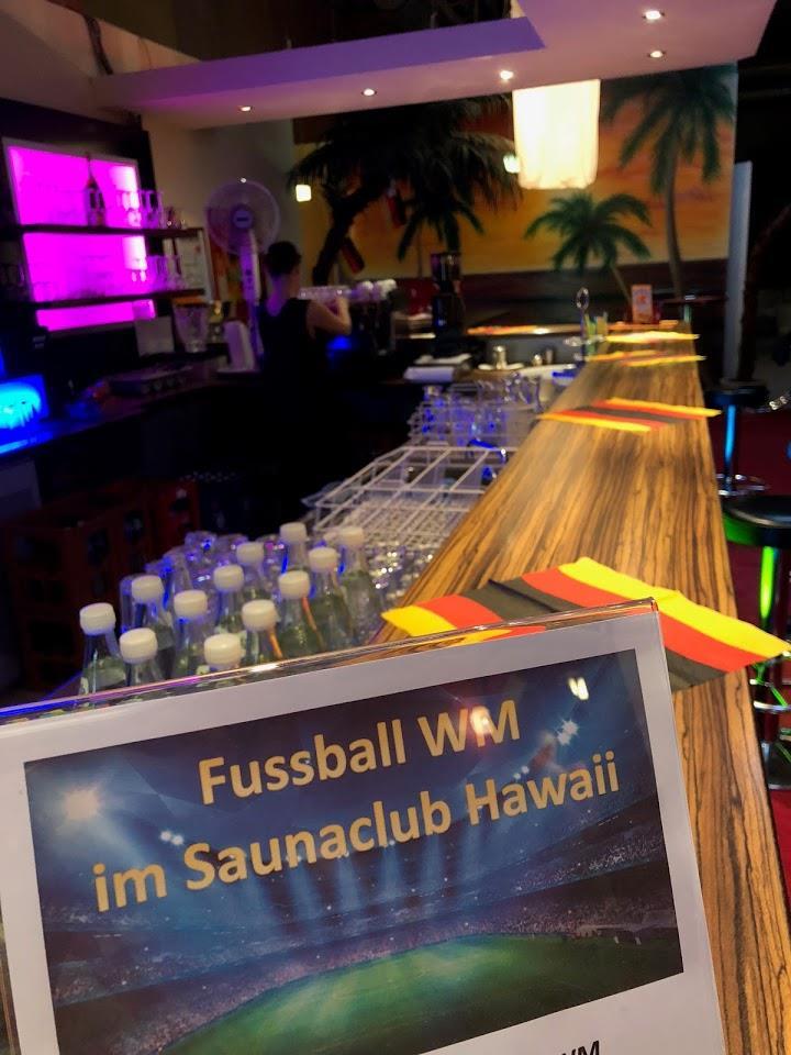 Fkk club hawai