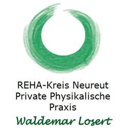 Private Praxis für physikalische Therapie und Rehabilitation Waldemar Losert