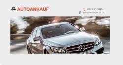 Autoankauf Mannheim - Motorschaden Ankauf in Mannheim