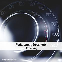 Fahrzeugtechnik Frömling