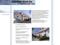 Architekt Detmold ihl bernhard architekt in detmold hiddesen