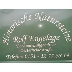 Rolf Engelage Natursteinhandel