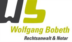 wolfgang bobeth rechtsanwalt und notar malteserstr 139 143 12277 berlin. Black Bedroom Furniture Sets. Home Design Ideas