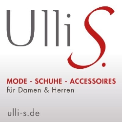 Ulli S. | Mode - Schuhe - Accessoires
