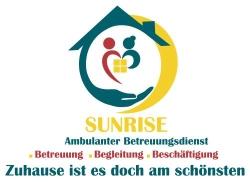 Sunrise Ambulanter Betreuungsdienst | Seniorenbetreuung