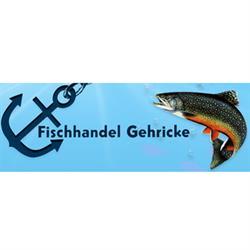 Fischhandel und Fischräucherei Ronald Gehricke