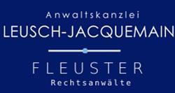 Katrin Leusch-Jacquemain Rechtsanwalt