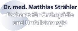 Dr. Med. Matthias Strähler