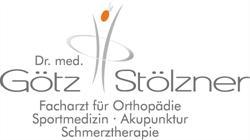 Dr. Med. Götz Stölzner