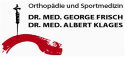 Frisch Georg Dr.med. Facharzt Für Orthopädie