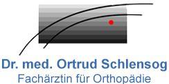 Dr. Med. Ortrud Schlensog