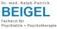 Dr. Med. Ralph-Patrick Beigel Facharzt Für Psychiatrie - Psychotherapie