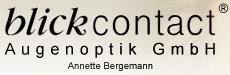 Blickcontact Augenoptik GmbH