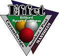 Effet Billard-Sport-Centrum