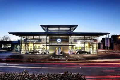 Volkswagen Göttingen
