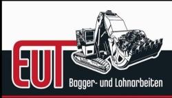 EUT & Bagger und Lohnarbeiten